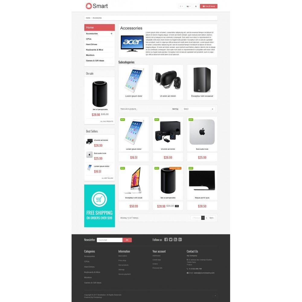 theme - Elettronica & High Tech - VP_Smart Store - 3