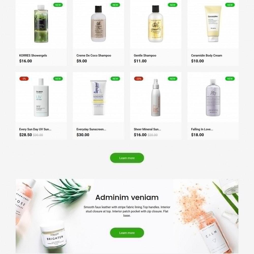 Andara Cosmetics