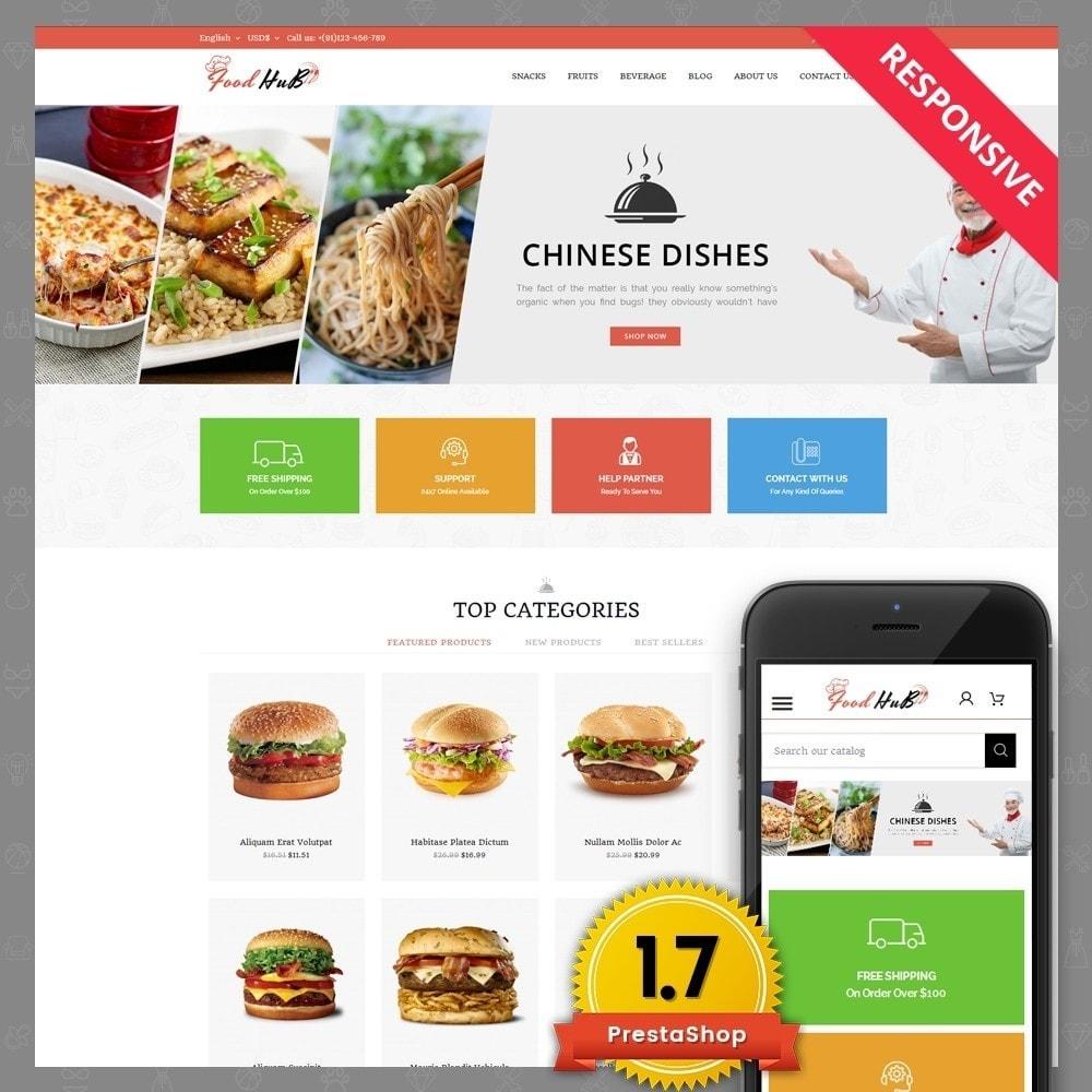 Food hub