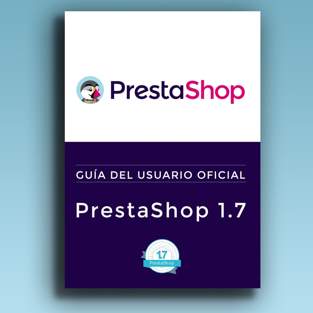 other - Gebruiksaanwijzing - Prestashop 1.7 User Guide (Spanish version) - 1