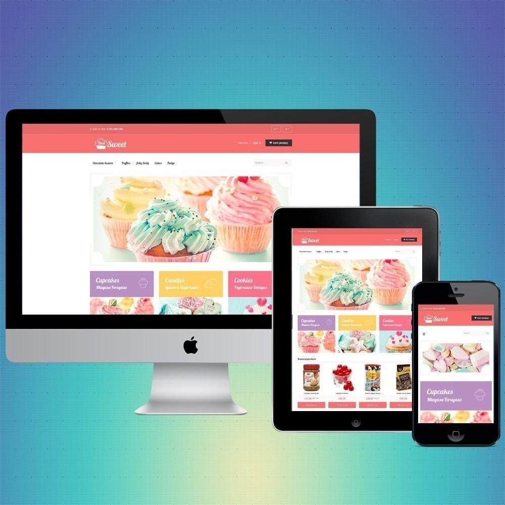 VP_Sweet Store