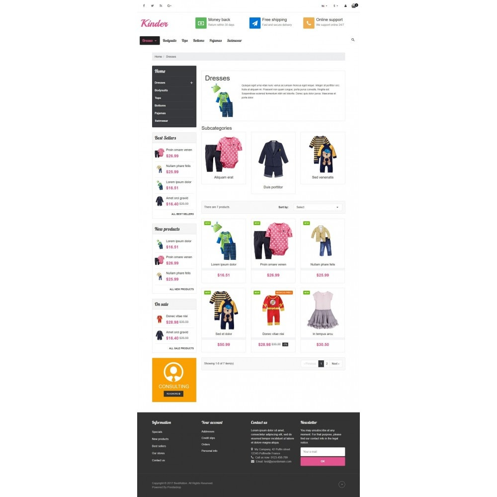 VP_Kinder Store