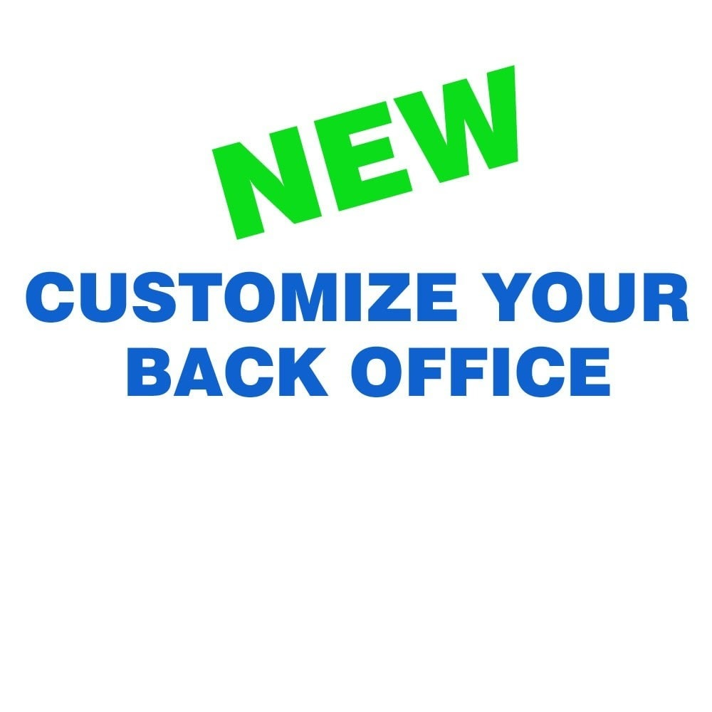 module - Outils d'administration - Customisation de la page login du Back-office - 24