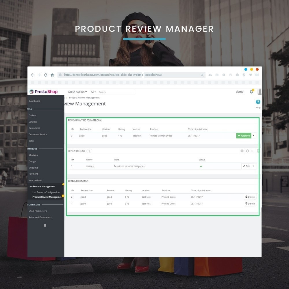module - Вариаций и персонализации товаров - Leo Feature Multipurpose - 11