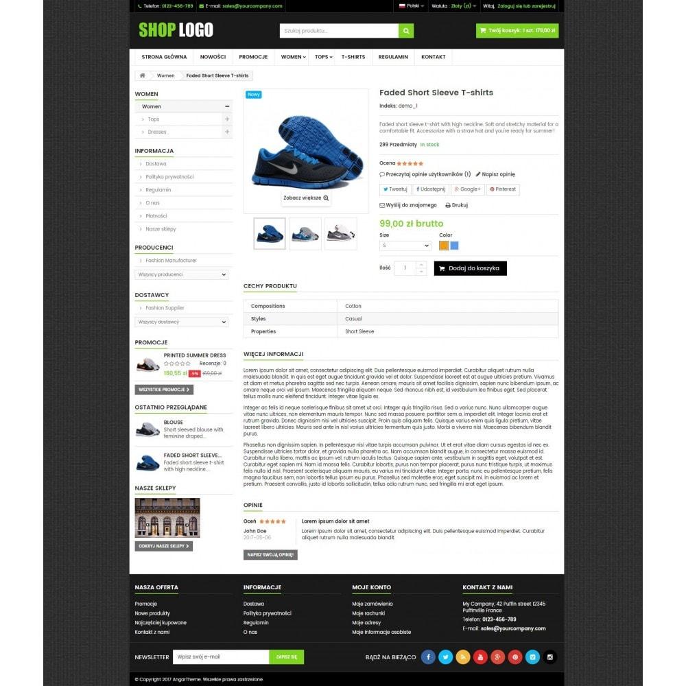 theme - Moda & Obuwie - P16AT01 Sport i Buty Sportowe - 5