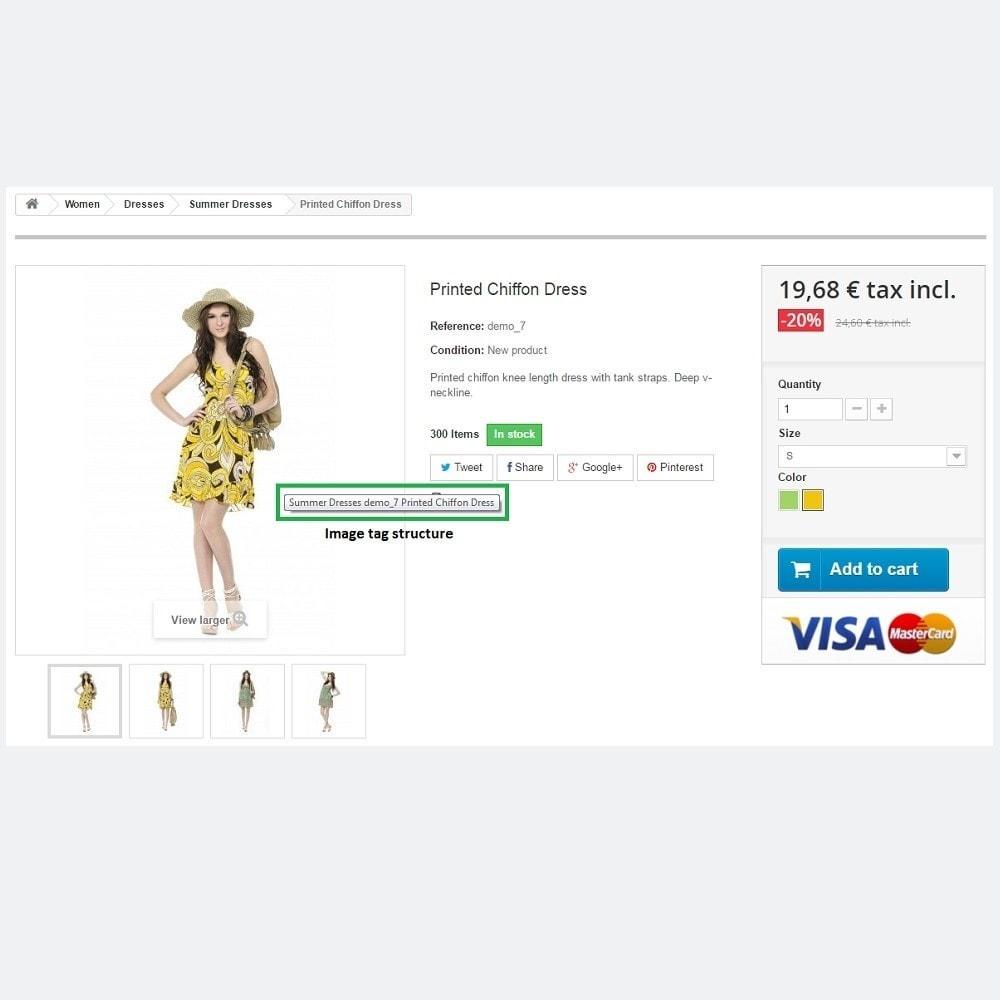 pack - De aanbiedingen van dit moment: bespaar geld! - SEO Expert + SEO Images (Pack) - 10
