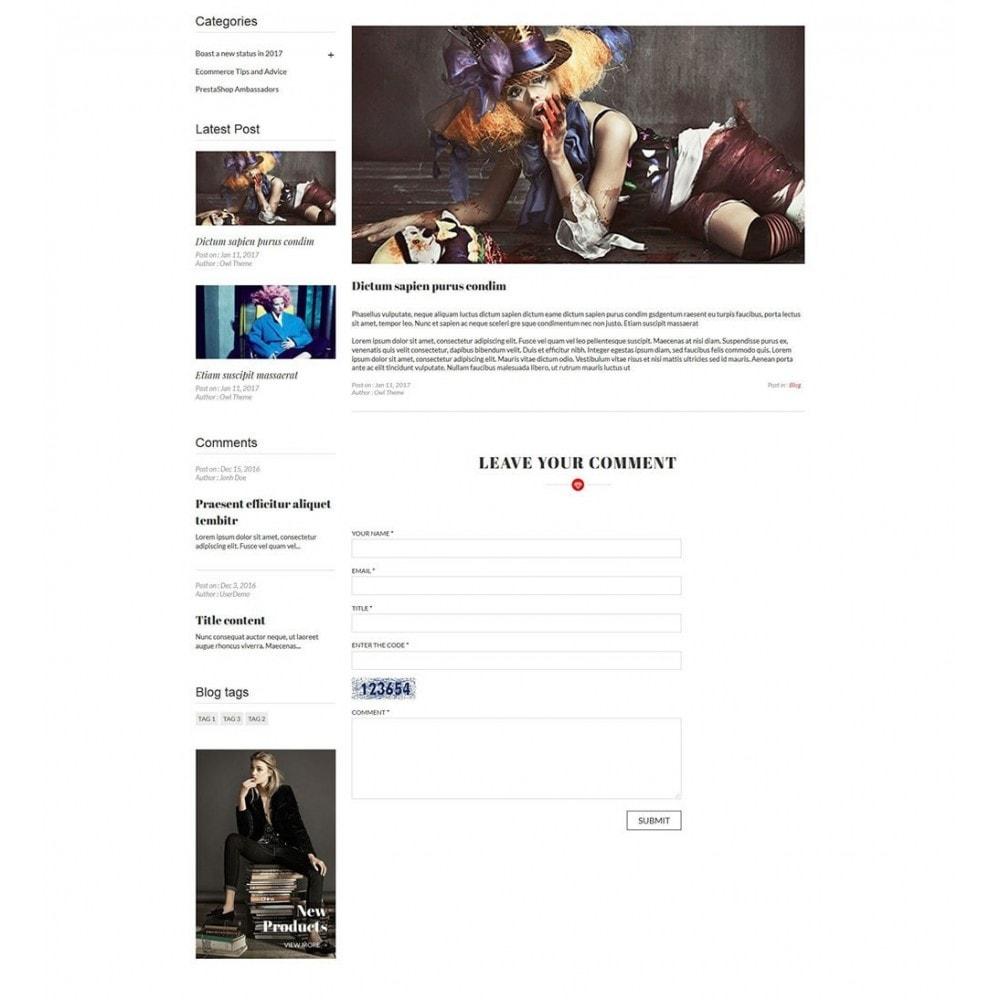 theme - Mode & Schoenen - Lauren Fashion - 8