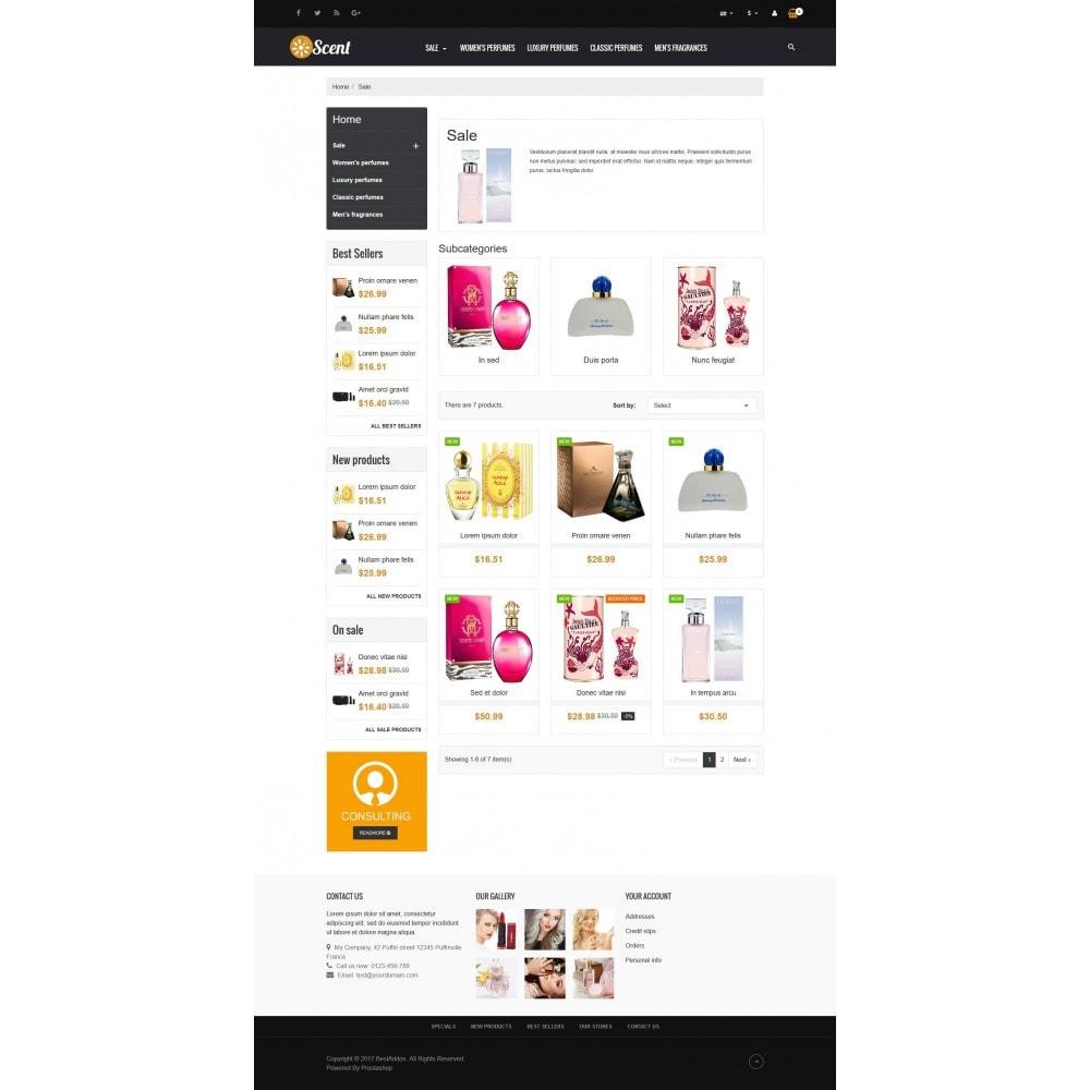 VP_Scent Store
