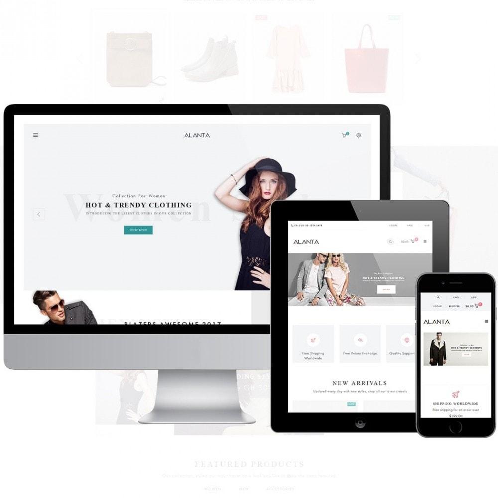 theme - Fashion & Shoes - JMS Alanta 1.7 - 2
