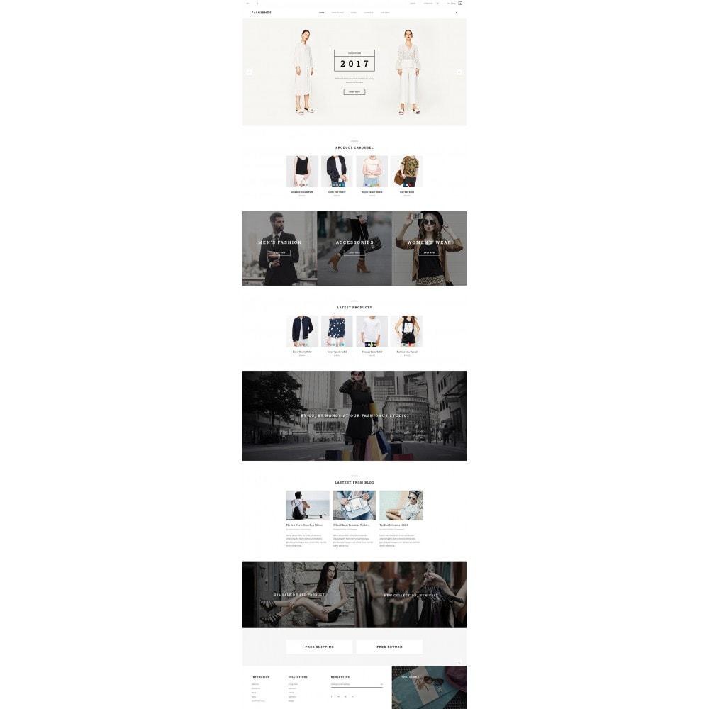 theme - Moda & Calçados - JMS Fashionus II - 6