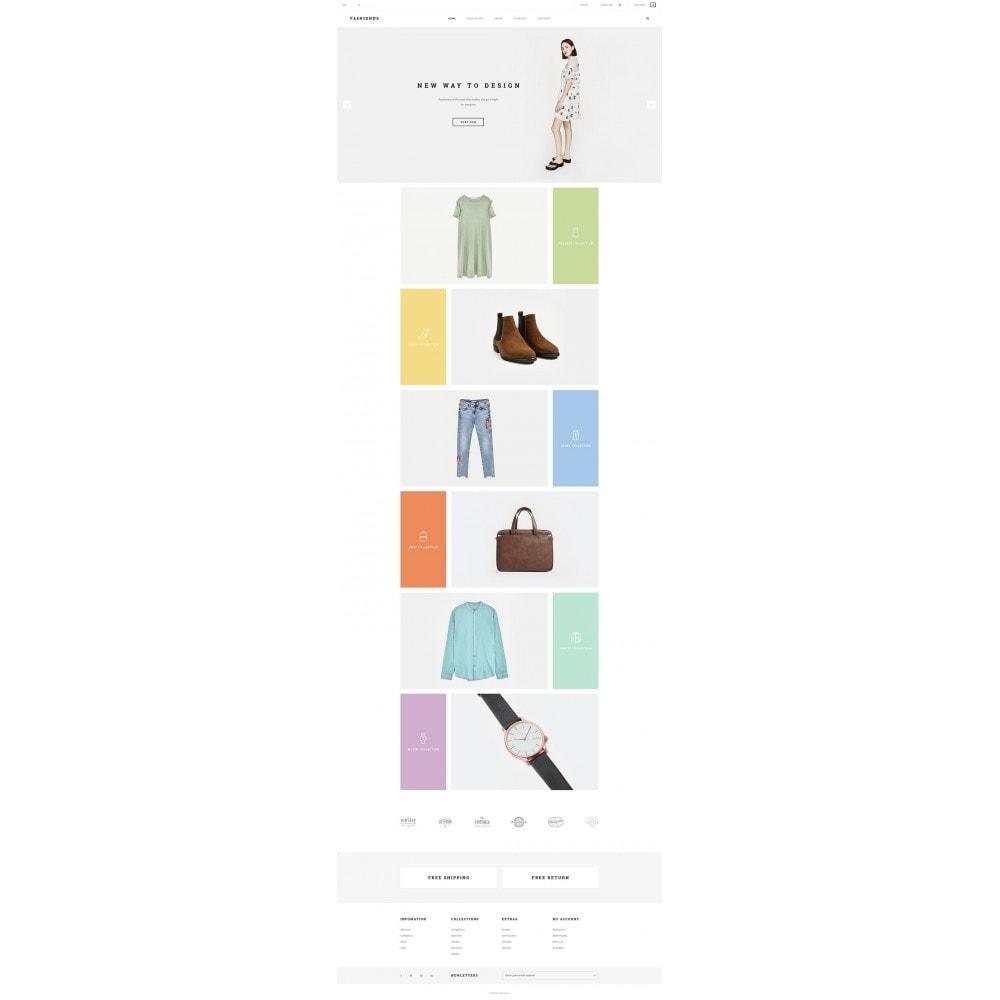 theme - Moda & Calçados - JMS Fashionus II - 7