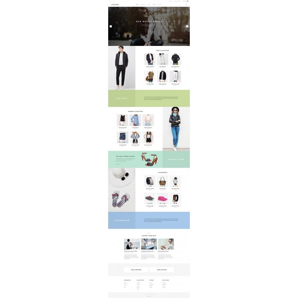 theme - Fashion & Shoes - JMS Fashionus II - 9