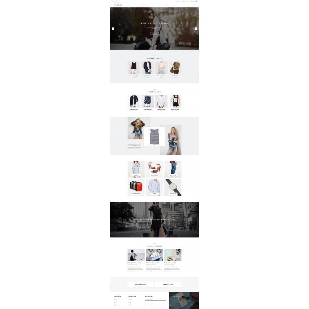 theme - Moda & Calçados - JMS Fashionus II - 10