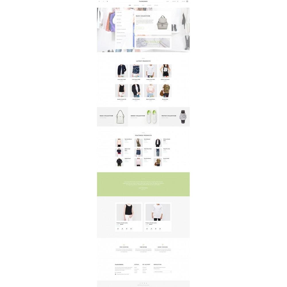 theme - Mode & Chaussures - JMS Fashionus II - 12