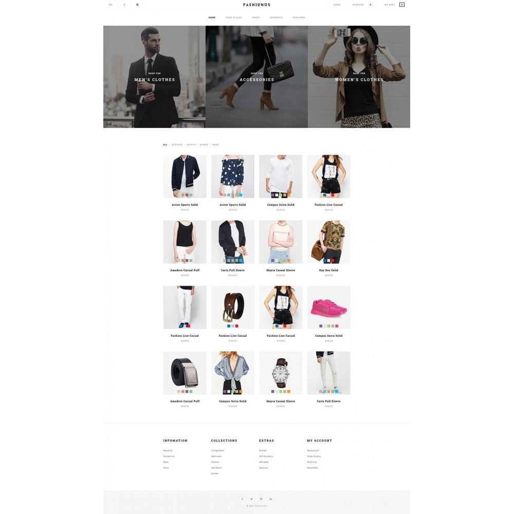 theme - Mode & Chaussures - JMS Fashionus II - 14