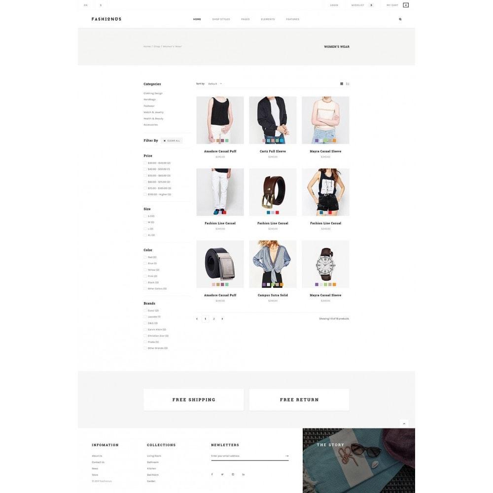 theme - Fashion & Shoes - JMS Fashionus II - 15