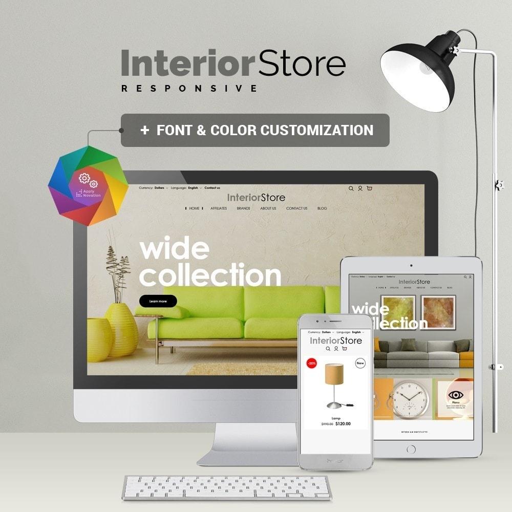 Interior Store