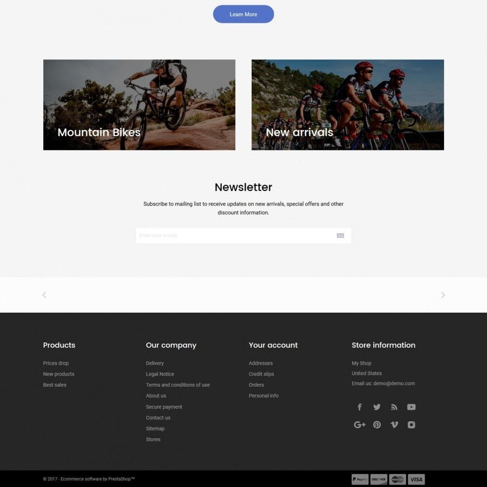 theme - Desporto, Actividades & Viagens - Superbike - 4