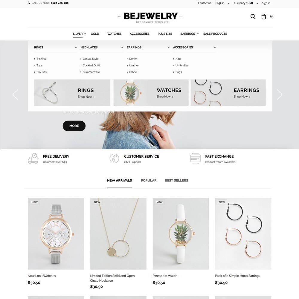 Bejewelry