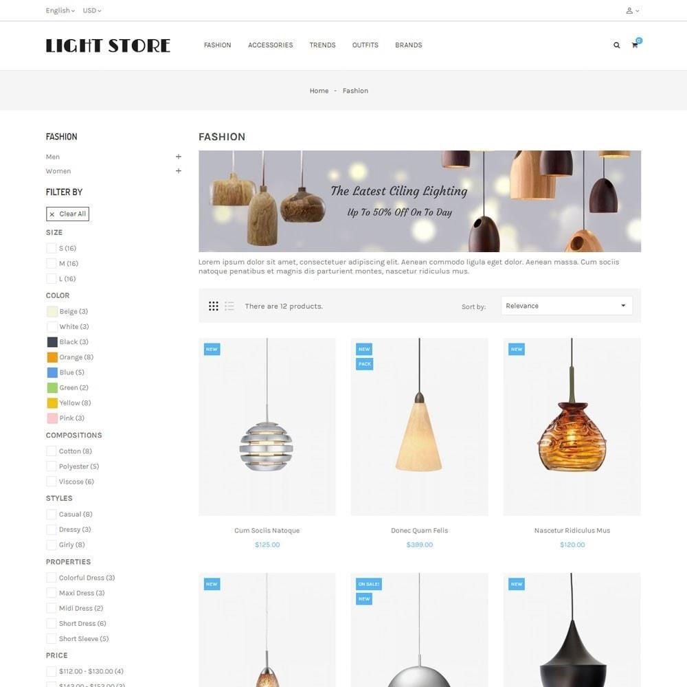 Light Store