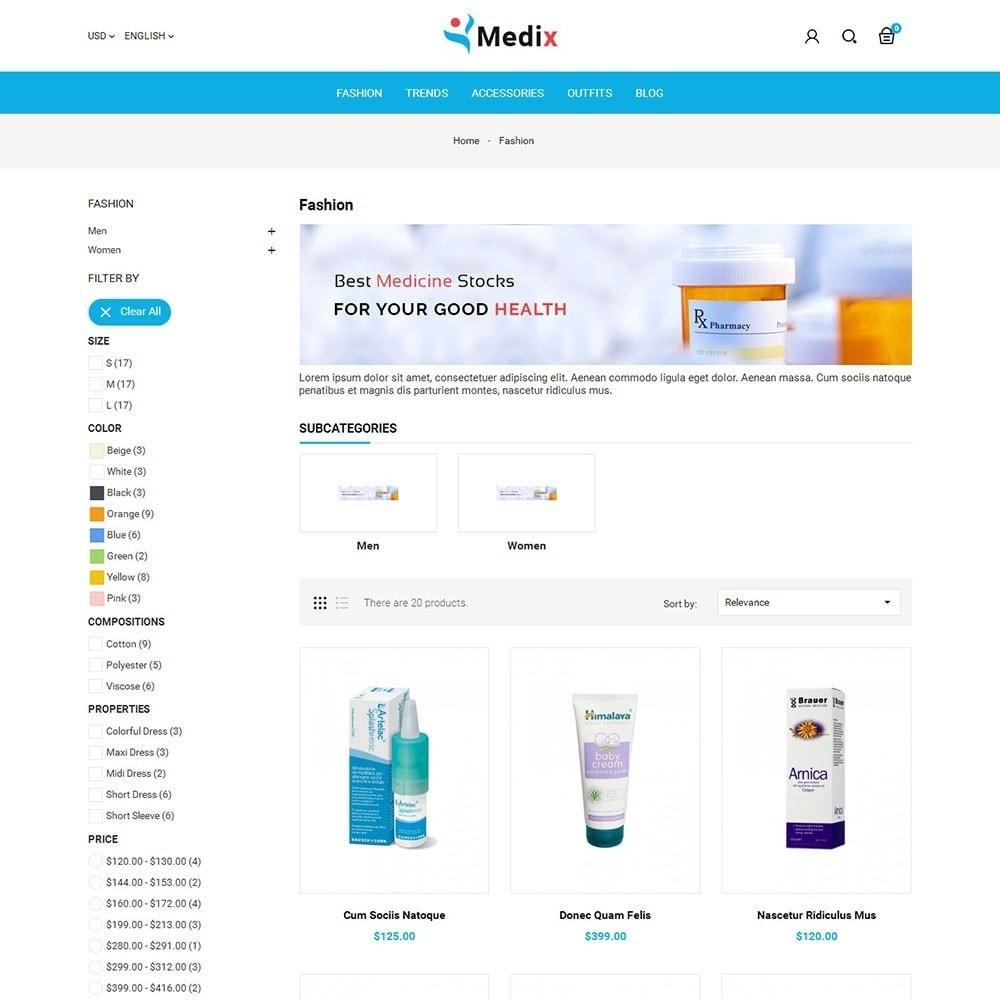 Medix Medical Store