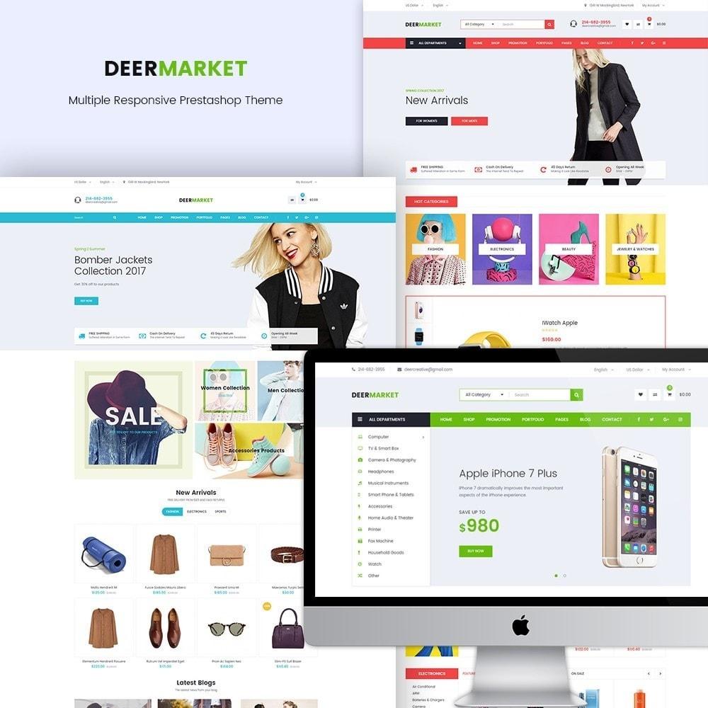 JMS DeerMarket