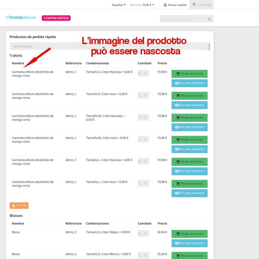 module - B2B - Creatore di Ordini Express per i clienti business - 17