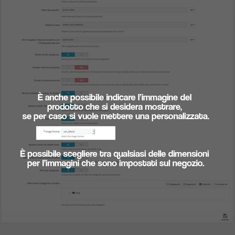 module - B2B - Creatore di Ordini Express per i clienti business - 18