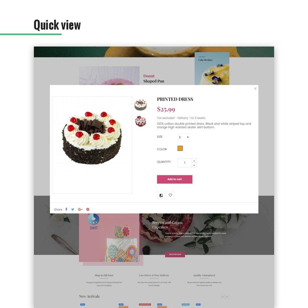 theme - Lebensmittel & Restaurants - Ap Donit - 5