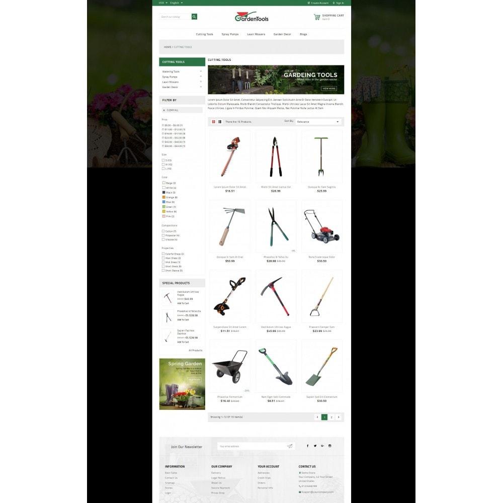 theme - Huis & Buitenleven - GardenTools - Tools Store - 3