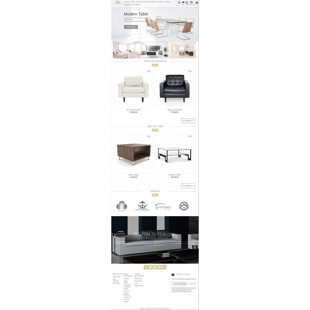 theme - Heim & Garten - Furniture Store - 5