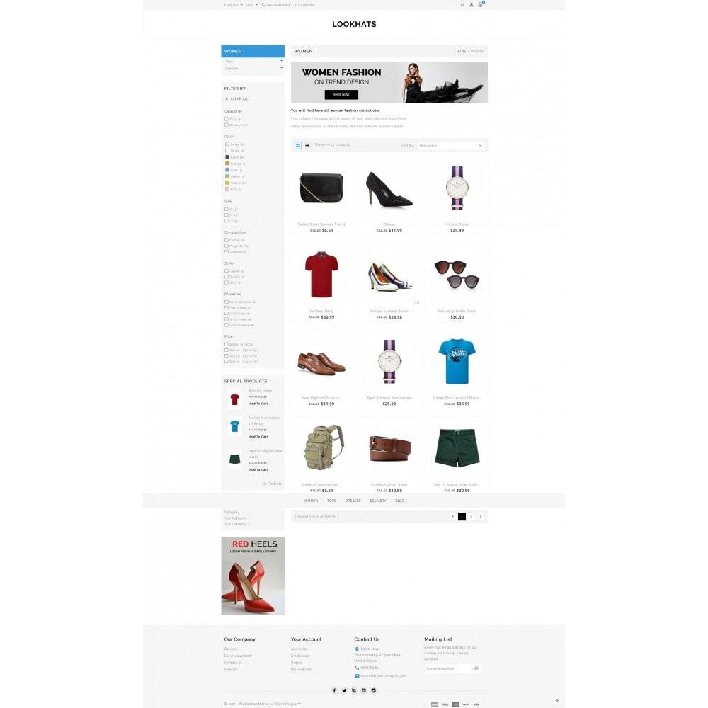 Lookhats - Fashion Store