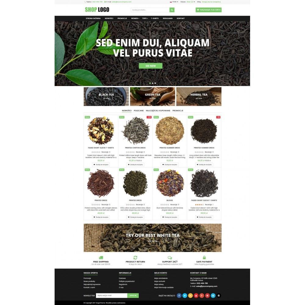theme - Zdrowie & Uroda - P16AT05 Herbata, zioła i leki - 3