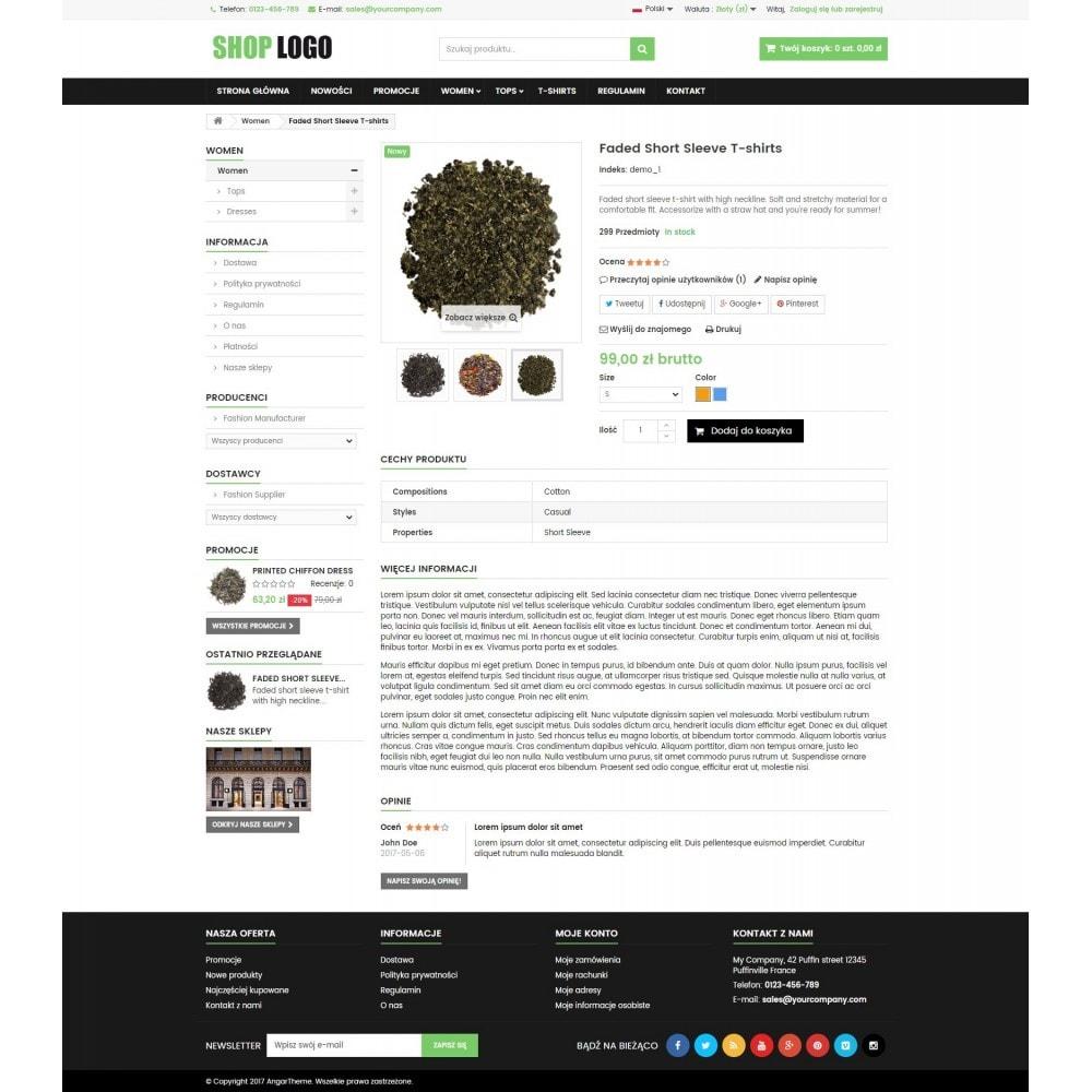 theme - Zdrowie & Uroda - P16AT05 Herbata, zioła i leki - 5