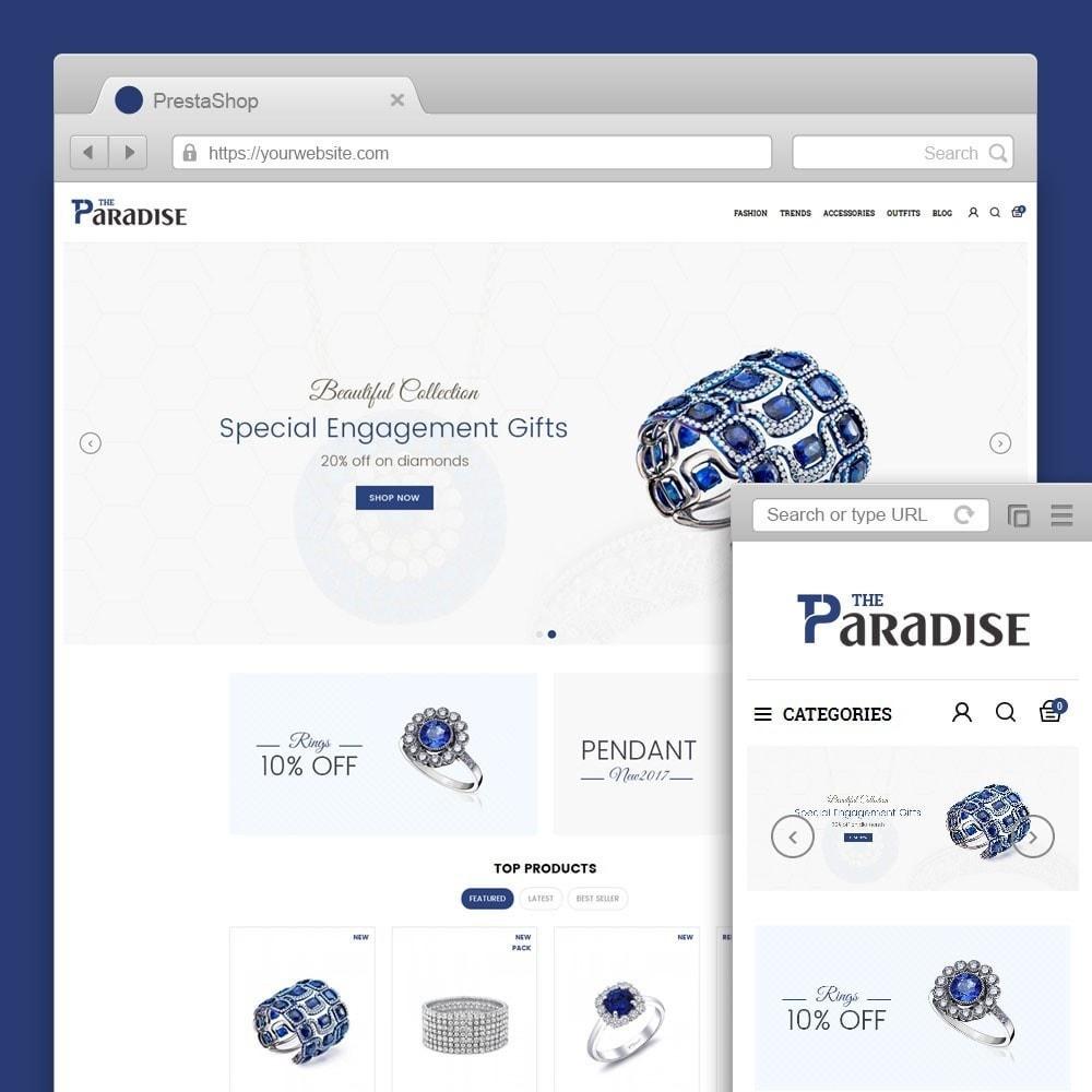 Paradise Jewellery Store
