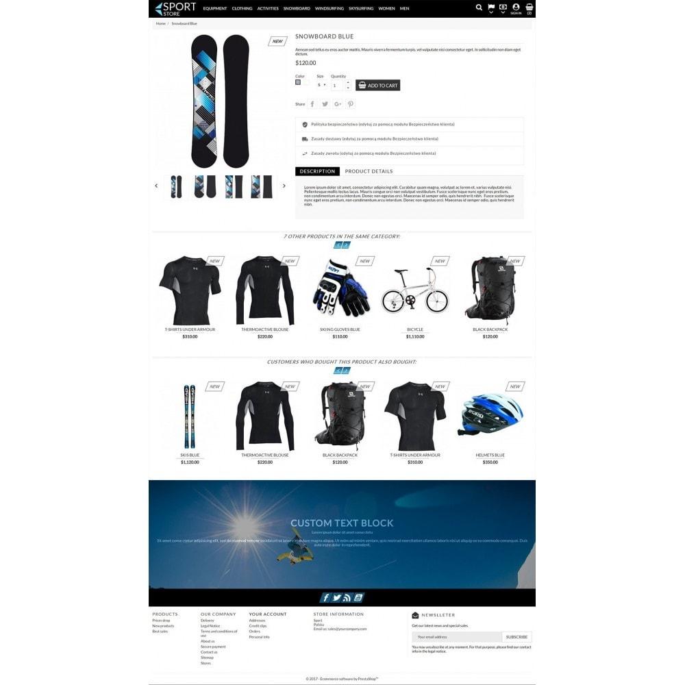 Sport Store