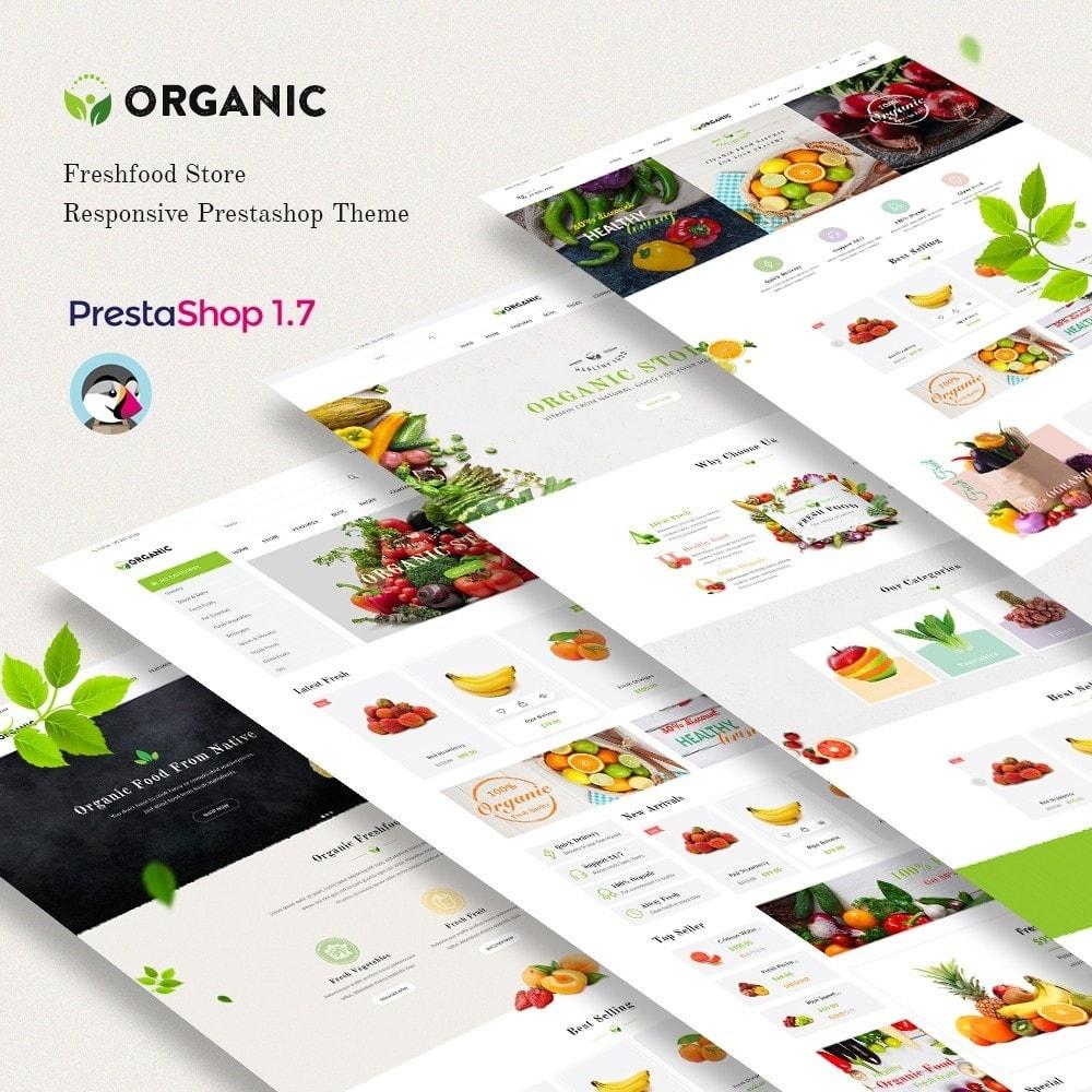 JMS Organic 1.7