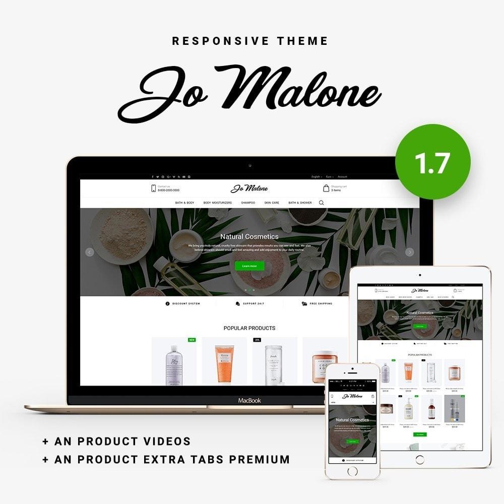 theme - Health & Beauty - Jo Malone Cosmetics - 1
