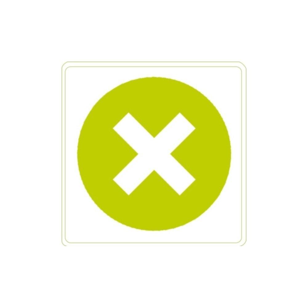 module - Gestión de Stock y de Proveedores - Productos deshabilitados sin stock - 1