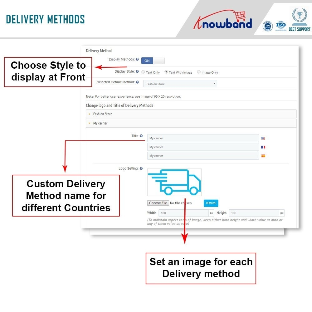 module - Express Checkout - Knowband - One Page Checkout, Social Login & Mailchimp - 18