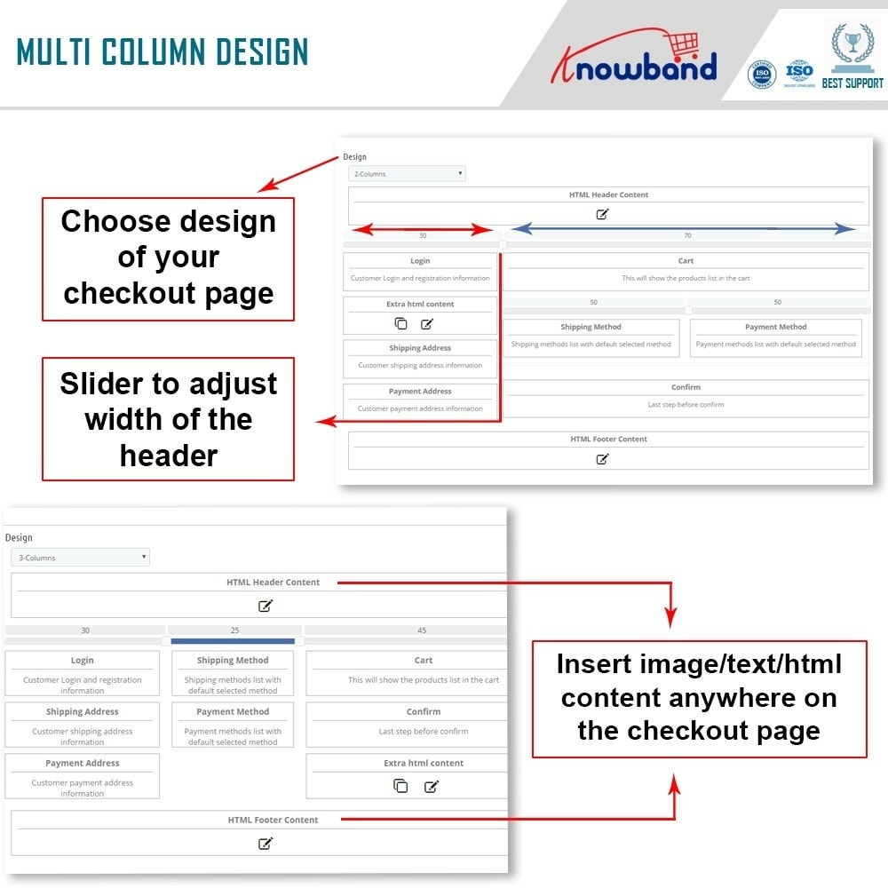 module - Express Checkout Process - One Page Checkout, Social Login & Mailchimp - 20