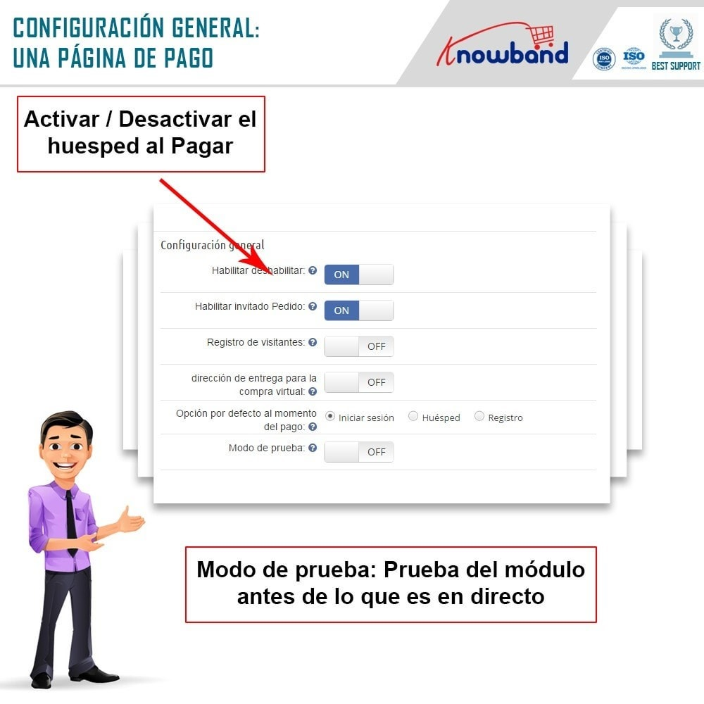 bundle - Proceso rápido de compra - E-commerce Pack - Easy Checkout, Win back Customers - 13