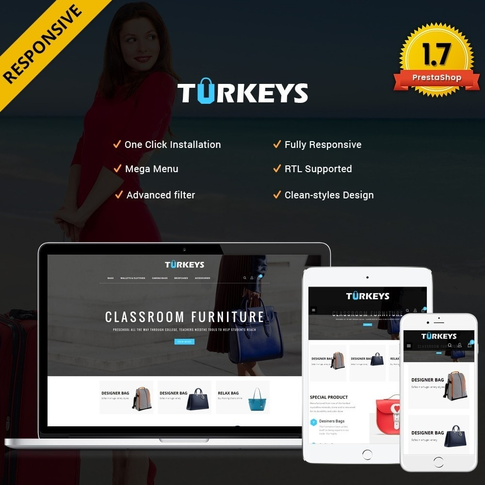 Turkeys Bag Store