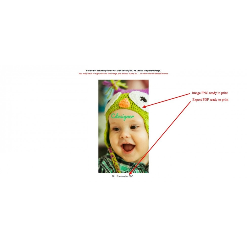 module - Bundels & Personalisierung - Product Customization Designer - Cdesigner Customize - 12