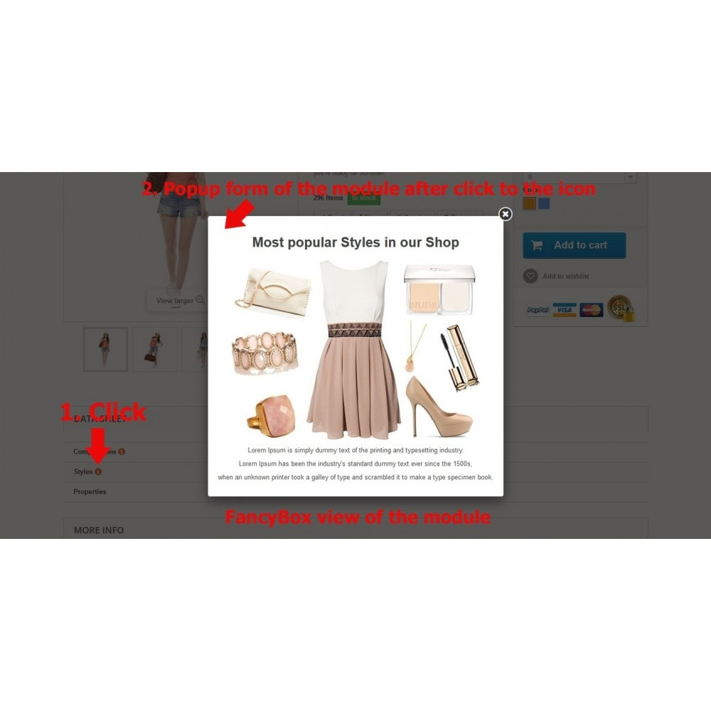 module - Fichas dos Produtos - Tooltips of features in product page - 7