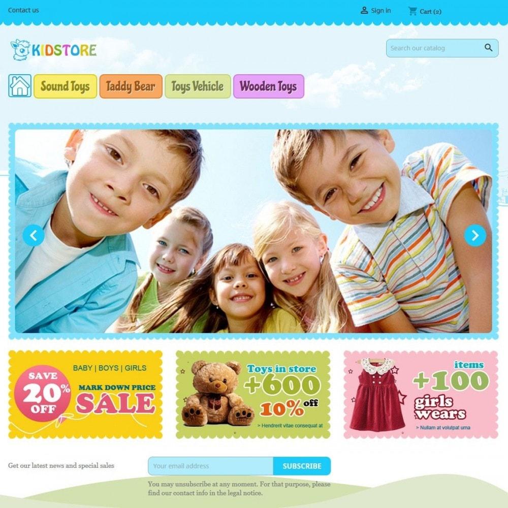 Kidstore 4