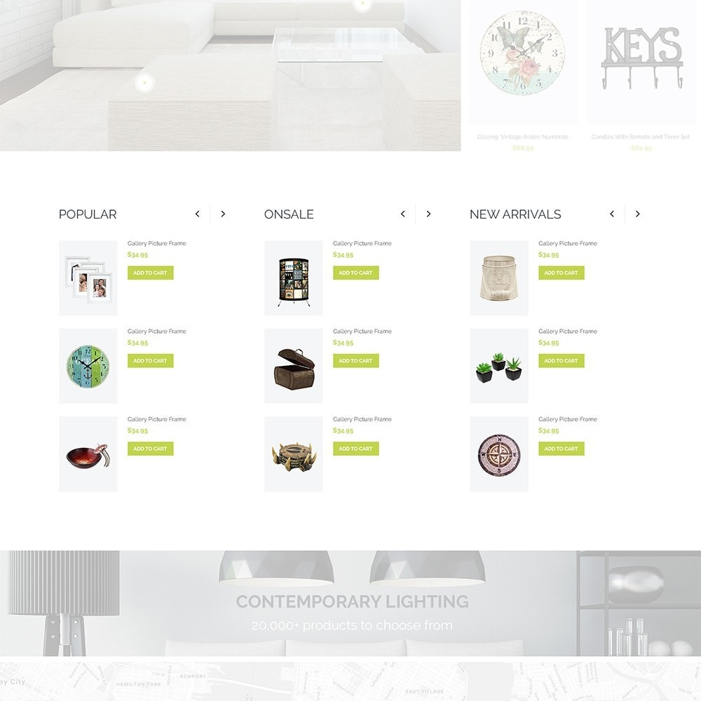theme - Home & Garden - Decorta PrestaShop Theme - 4