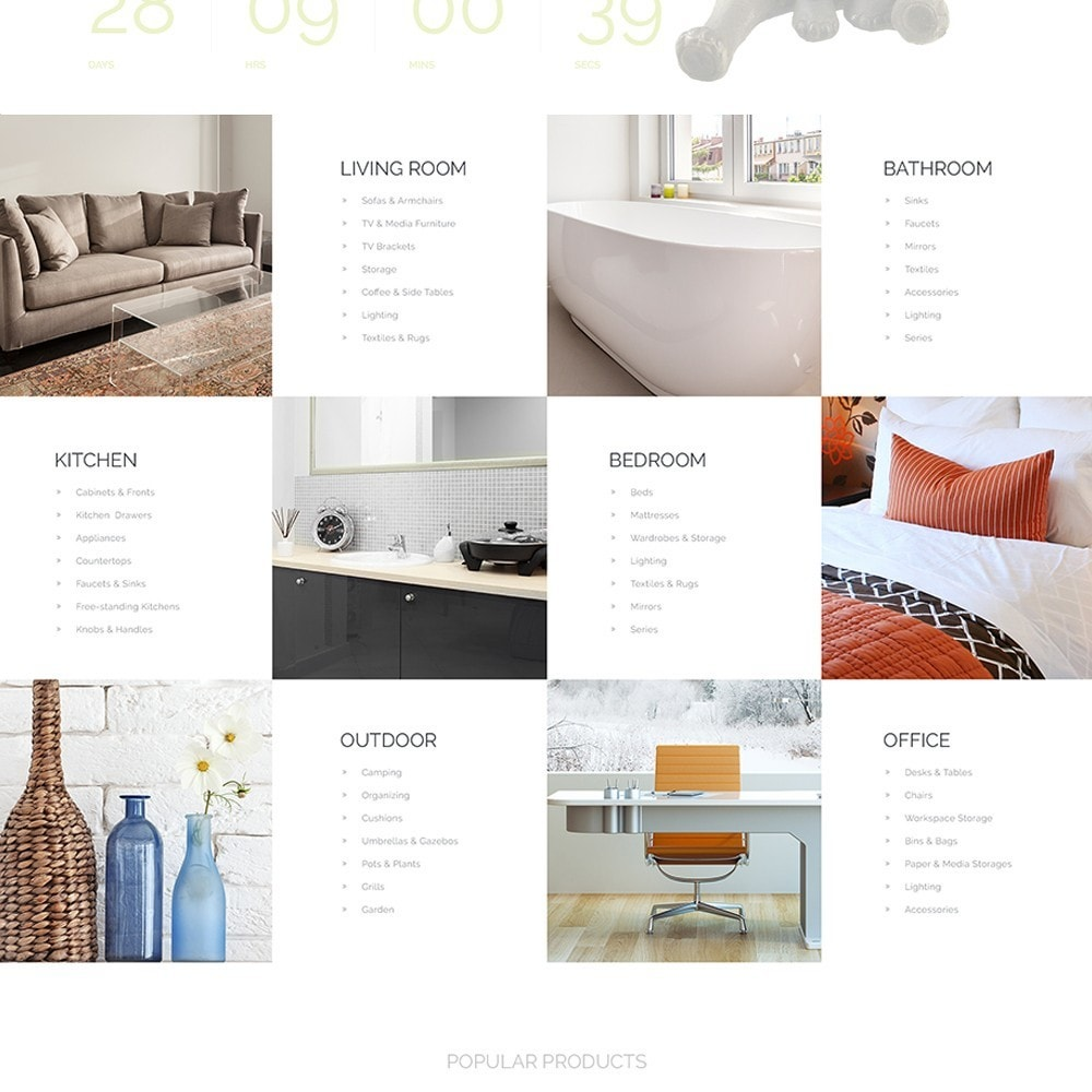 theme - Casa & Jardins - Decorta - 5