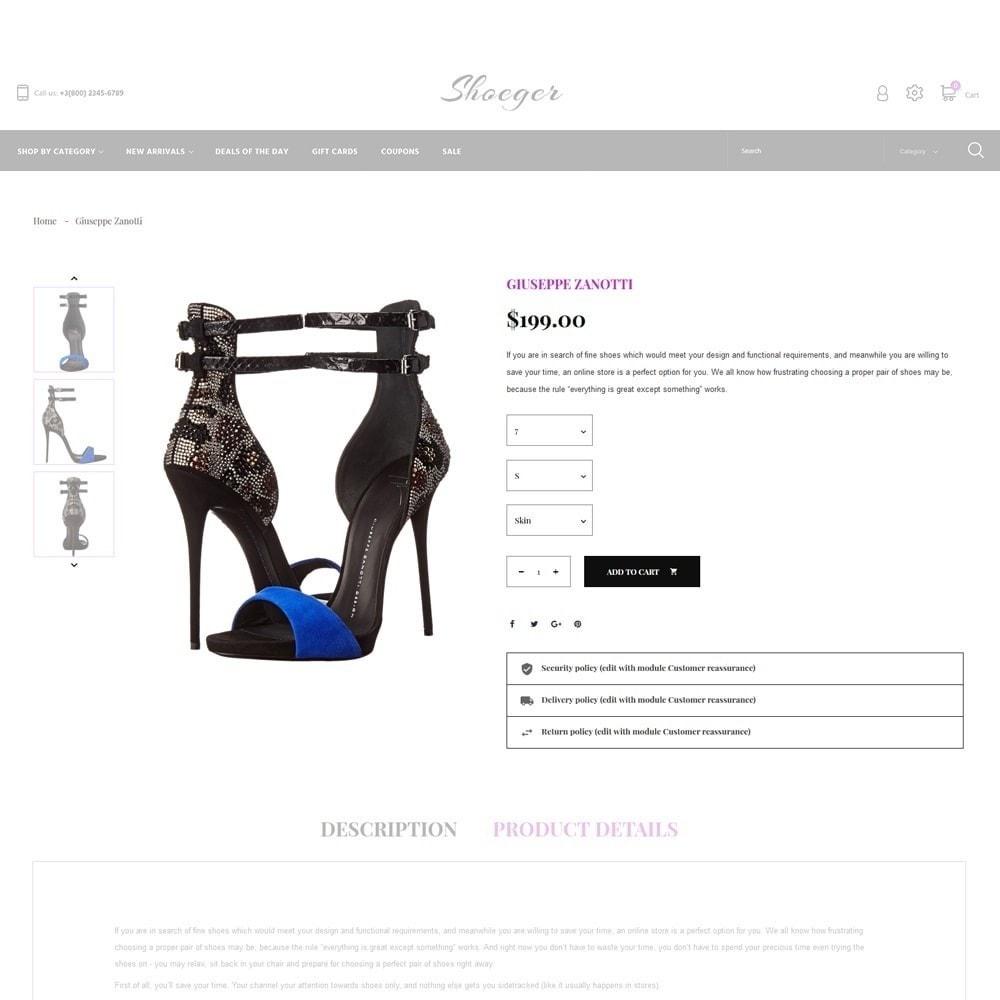 theme - Mode & Schuhe - Shoeger - 3