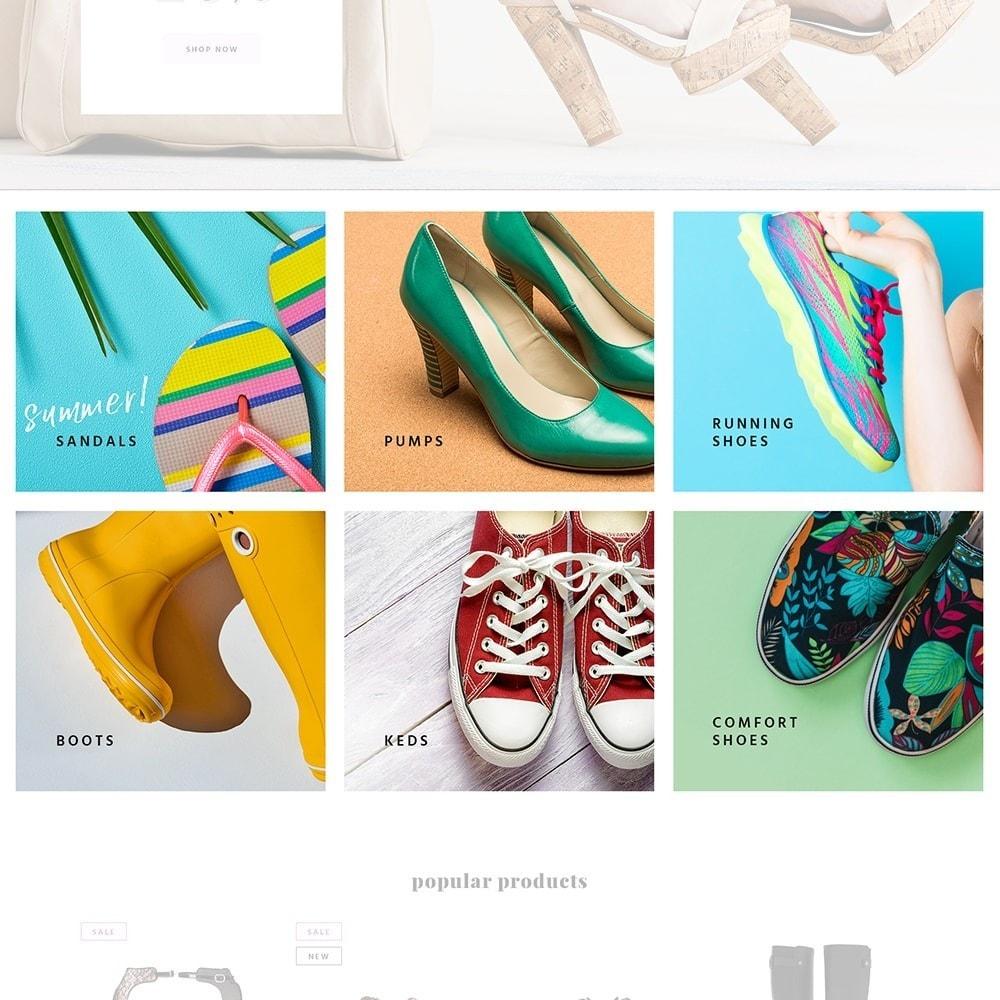 theme - Mode & Schoenen - Shoeger - 4